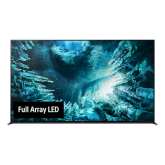 Снимка на ZH8 | Full Array LED | 8K | Висок динамичен обхват (HDR) | Smart TV (Android TV)