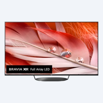 Снимка на X92J | BRAVIA XR | Full Array LED | 4K Ultra HD | Висок динамичен обхват (HDR) | Smart TV (Google TV)