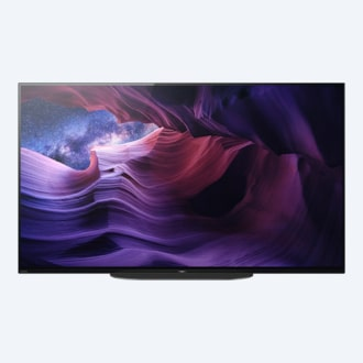 Снимка на A9 | MASTER Series | OLED | 4K Ultra HD | Висок динамичен обхват (HDR) | Smart TV (Android TV)