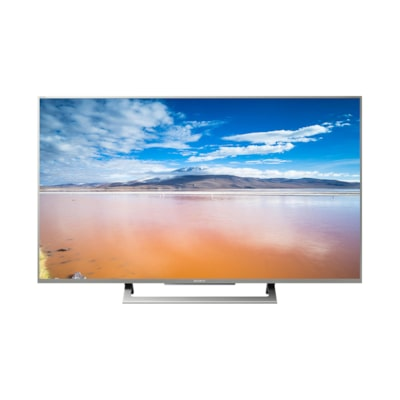 Снимка на XD80 4K HDR с Android TV