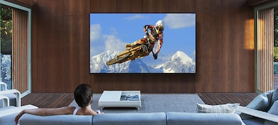 Снимка на ZG9 | MASTER Series | Full Array LED | 8K | Висок динамичен обхват (HDR) | Smart TV (Android TV)