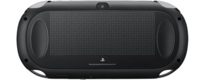 Изображения на Портативна игрова система PlayStation® Vita