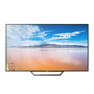 Снимка на WD65 | LED | HD Ready/Full HD | Smart TV