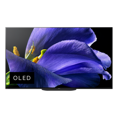 Снимка на AG9 | MASTER Series | OLED | 4K Ultra HD | Висок динамичен обхват (HDR) | Smart TV (Android TV)