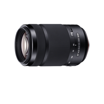 Снимка на DT 55–300 mm F4.5–5.6 SAM