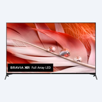 Снимка на X93J / X94J | BRAVIA XR | Full Array LED | 4K Ultra HD | Висок динамичен обхват (HDR) | Smart TV (Google TV)
