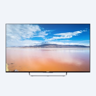 Снимка на W75C Full HD с Android TV
