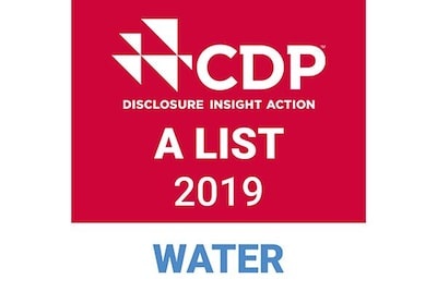 CDP DISCLOSURE INSIGHT ACTION: Отличници за 2019 г., вода