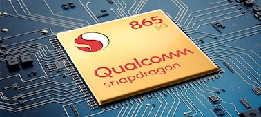 5G мобилна платформа Qualcomm® Snapdragon™ 865