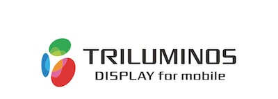 Лого на TRILUMINOS™ Display for mobile