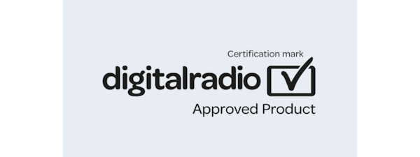 Икона на DigitalRadio