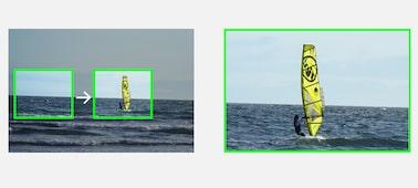 Снимка на Компактен фотоапарат HX99 с 24 – 720мм мащабиране
